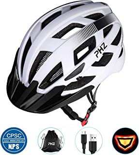 Best white bicycle helmets Reviews