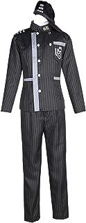 HOLRAN Danganronpa V3 Saihara Shuichi Uniform Suit Outfit Cosplay Costume Full Set
