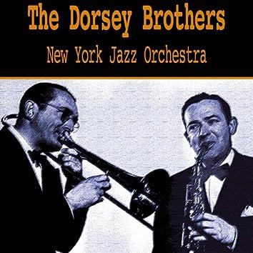 New York Jazz Orchestra