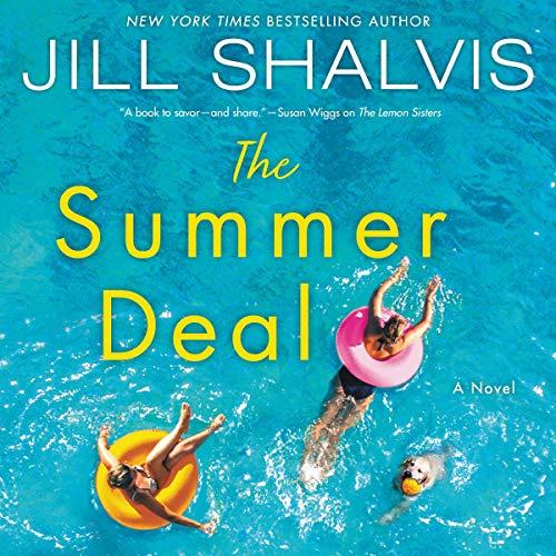 The Summer Deal: A Novel