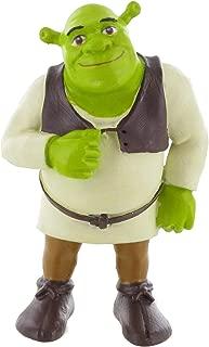 Comansi Shrek Action Figures
