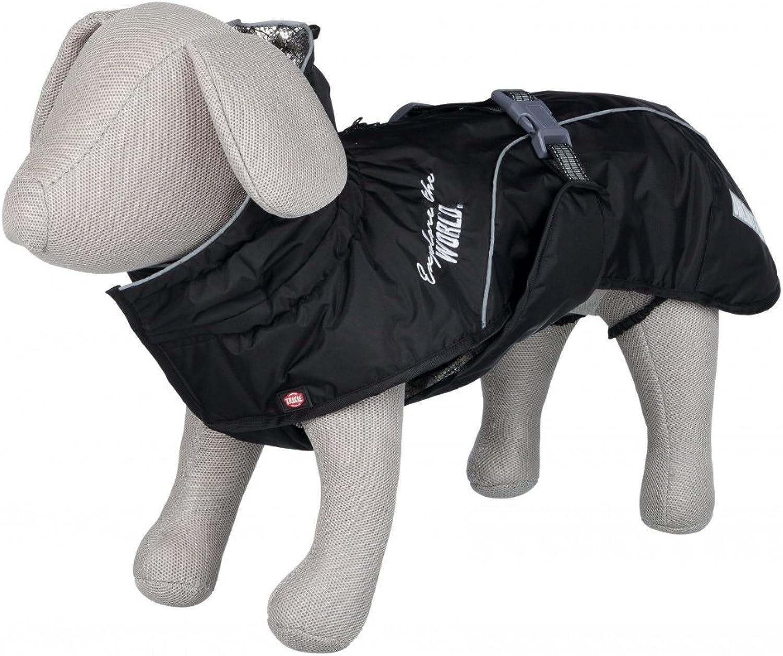 Explore Winter Coat L  62 Cm, Black