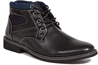 Deer Stags Irvine Jr Chukka Boot Boys' Toddler-Youth Boot