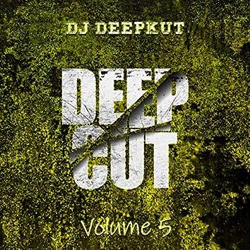 Deep Cut, Vol. 5