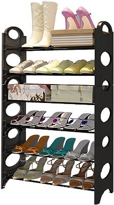 10 Taschen Vliesstoff Staubdicht Schuh Kleidung Hängen Lagerregal Regal Tü gy