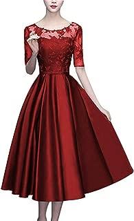 Best a line princess scoop prom dress Reviews