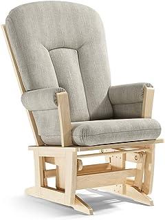 Dutailier Rose 0174 Glider Chair