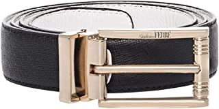 Gianfranco Ferre Leather Belt For Men
