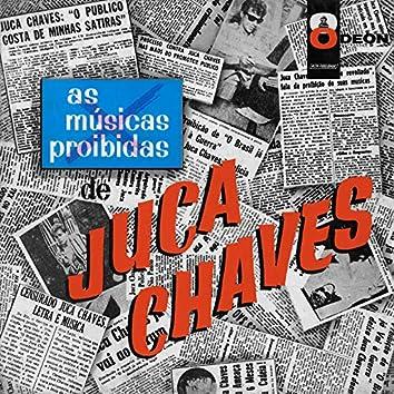 As Músicas Proibidas De Juca Chaves