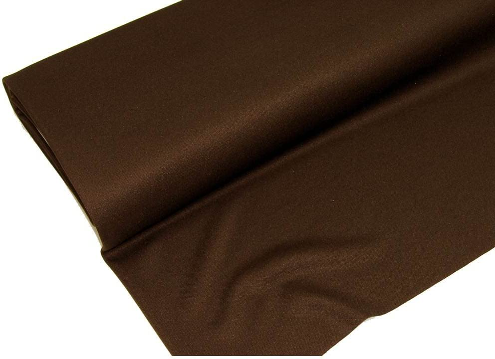 Chocolate Brown Speaker Grill Cloth 60 Inch x 36 Inch, A-570 : Electronics