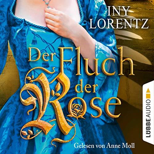 Der Fluch der Rose Titelbild