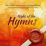 Night of the Hymns - Neuauflage von 'Das Hymnen-Projekt'