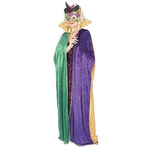 Mardi Gras Women S Costume Amazon Com