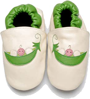 Bibi & Mimi Sweet Pea Shoes - 6-12 months [Baby Product]