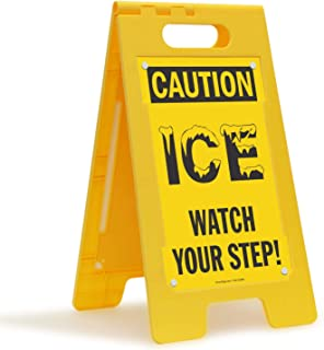 Best caution ice signs Reviews