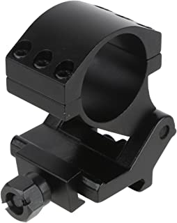 Primary Arms Flip To Side Standard Height Magnifier Mount - PAMQF-01