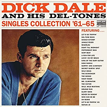 Singles Collection '61-'65