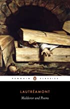 Maldoror and Poems (Penguin Classics)
