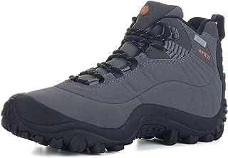 XPETI Chaussures de randonnée imperméables pour homme.