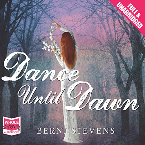 Dance Until Dawn audiobook cover art