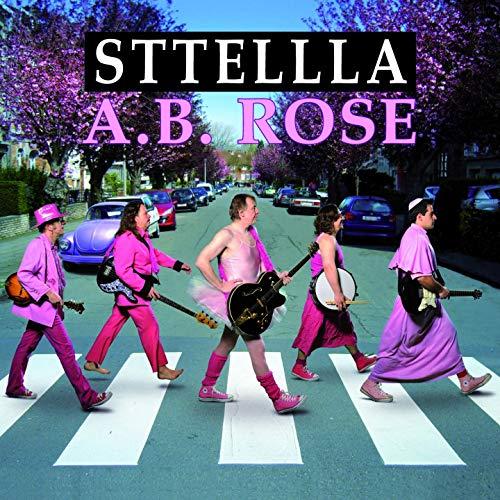 AB Rose