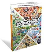 Guide officiel Pokédex - Volume 2 - Pokémon version noire 2 / Pokémon version blanche 2