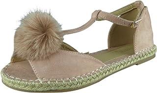 Amazon Y esPompones ZapatosZapatos Complementos 2040904031 IYb6v7gmfy