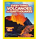 Everything: Volcanoes and Earthquakes (National Geographic Kids)