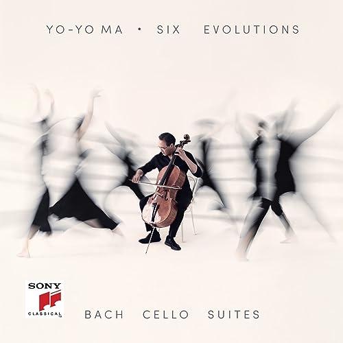 Bach Solo Yo-Yo Ma