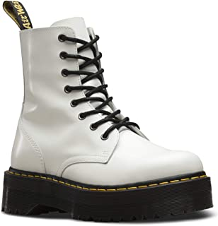 4428fc7f1 Amazon.fr : Dr martens - Blanc / Chaussures femme / Chaussures ...
