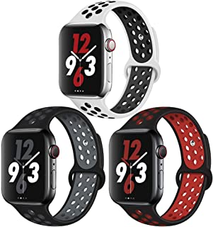 Best nike apple watch 38mm band Reviews