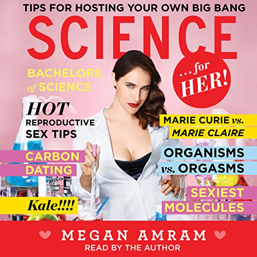 Science...For Her! Titelbild