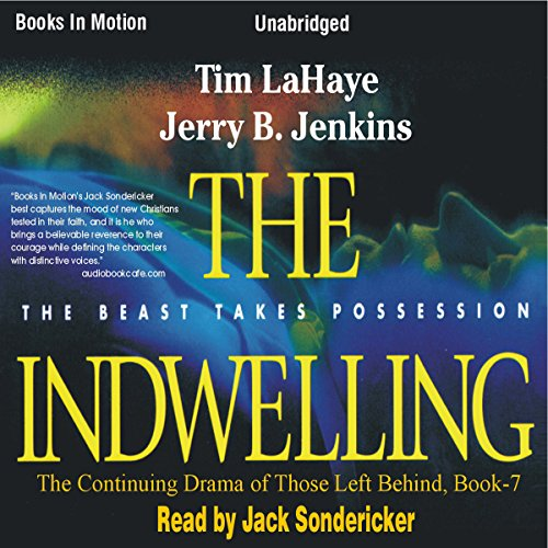 The Indwelling cover art