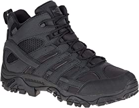 Best merrell boots moab mid waterproof boots Reviews