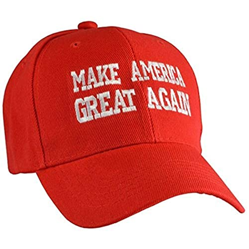 fb1dbd24bad4a Donald Trump Make America Great Again Hats Embroidered (6 Colors) 10