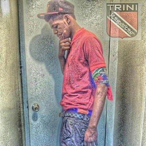 Rapstar Trini