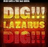 Dig, Lazarus, Dig!!! [Vinilo]