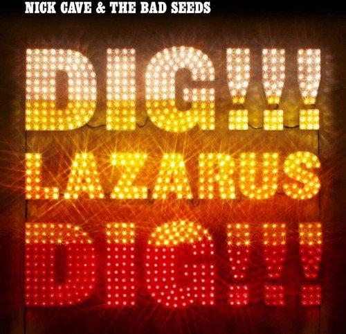 Dig!!! Lazarus!!! Dig!!! (2LP+MP3) [Vinyl LP]