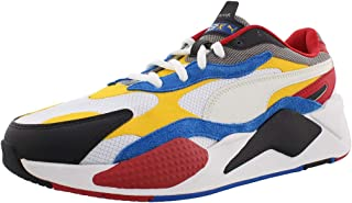 PUMA Men's Rs-x³ Puzzle Cross-Trainer