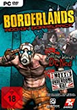 Borderlands - Add-On Doublepack: 'The Zombie Island of Dr. Ned' + 'Mad Moxxi's Underdome Riot'