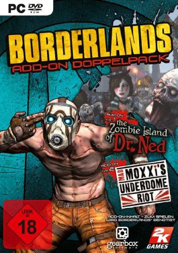 Borderlands - Add-On Doublepack:
