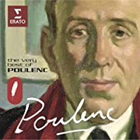 Very Best of Poulenc 08