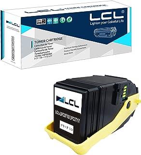 LCL EPSON用 エプソン用 LPC3T18 LPC3T18KV LPC3T18K LPC3T17 LPC3T17K 5500ページ (1パック ブラック) 互換トナーカートリッジ 対応機種:Epson LP-S7100/S7100R/S7...