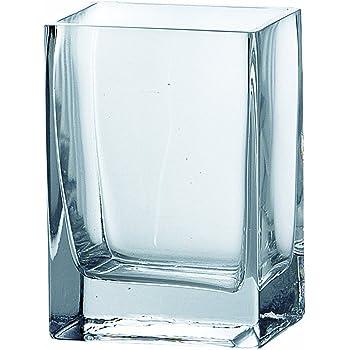 Flower Vase ガラス花器 パラレルベース 140 44T457
