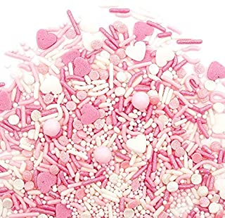 Best bulk valentine sprinkles Reviews