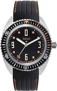 RAKETA - Amphibia 0252 - Reloj de pulsera - Hombre - W-85-16-20-0252