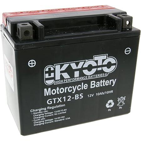Kyoto Battery 12 V Gtx5l Bs Mf Maintenance Free Auto