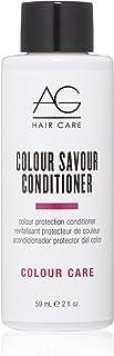 AG Hair Cosmetics Colour Savour Colour Protection Conditioner, 60 ml