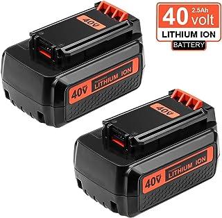 Batería de repuesto para herramientas eléctricas inalámbricas