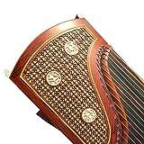 ZYC-WF Yangzhou Guzheng, Grille de FenêTre en Bois de Santal, Haute Performance...
